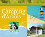 Camping municipal d'Arbois